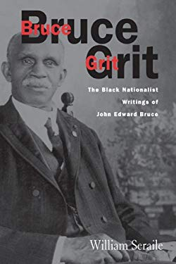 Bruce Grit: The Black Nationalist Writings of 9781572332102