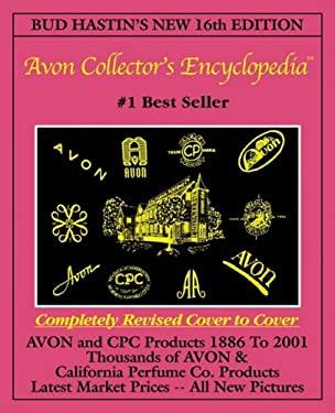 Bud Hastins Avon Collectors Ency & California Perfume Co 9781574322095