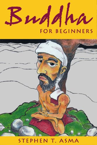 Buddha, a Beginner's Guide 9781571745958