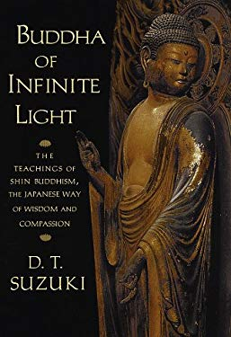 Buddha of Infinite Light 9781570623011
