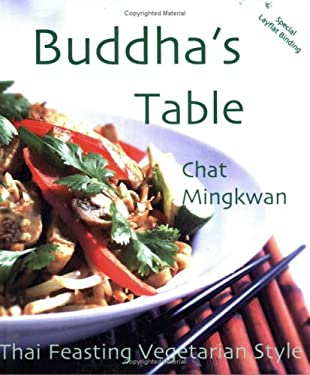Buddha's Table: Thai Feasting Vegetarian Style 9781570671616