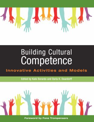 Building Cultural Competence: Innovative Activities and Models 9781579228040