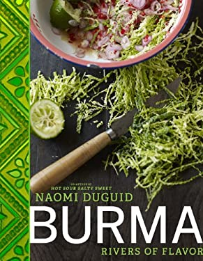 Burma: Rivers of Flavor 9781579654139