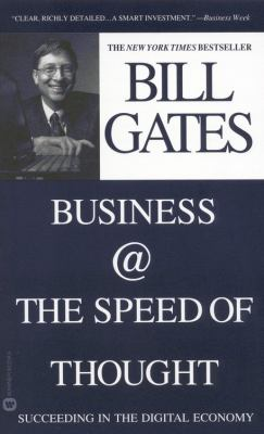 Business @ Speed of Thought CD Abridged 9781570427541