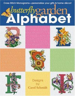 Butterfly Garden Alphabet 9781574866780