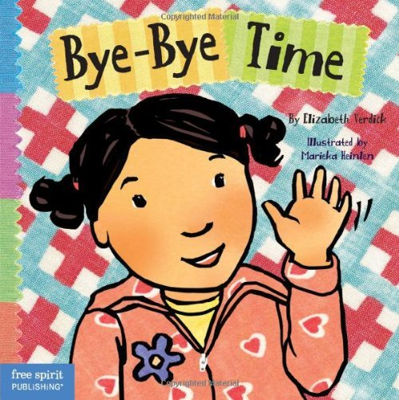 Bye-Bye Time 9781575422992