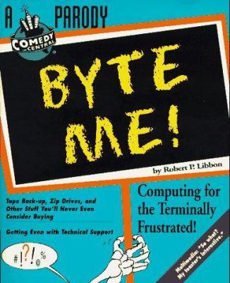 Byte Me! 9781572972049