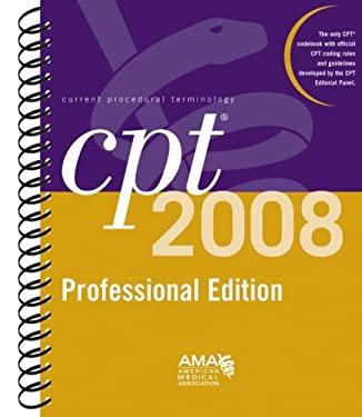 CPT Professional 9781579479404