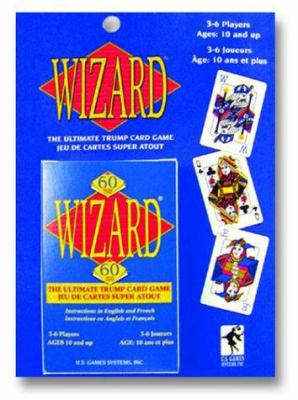 Canadian Wizard Card Game 9781572812475