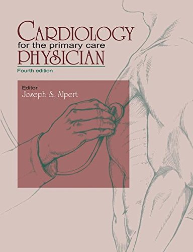 Cardiology for the Primary Care Physician 9781573402125