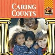 Caring Counts 9781577658696