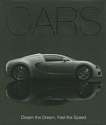 Cars 9781572156555