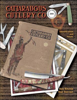 Cattaragus Cutlery Co Catalog Reprint 9781574321371