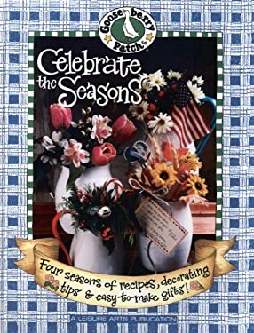Celebrate the Seasons 9781574862782