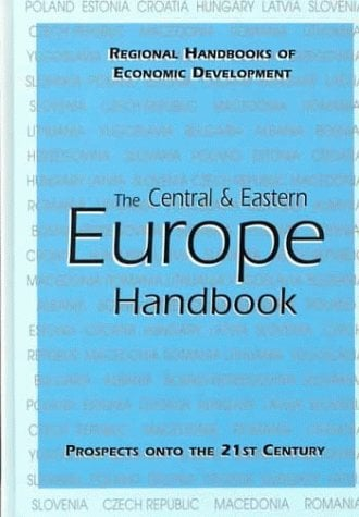 Central and Eastern Europe Handbook 9781579580896