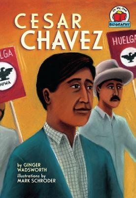 Cesar Chavez 9781575058269