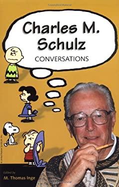 Charles M. Schulz: Conversations 9781578063055