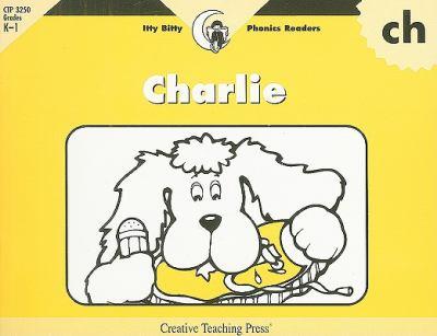 Charlie 9781574718843