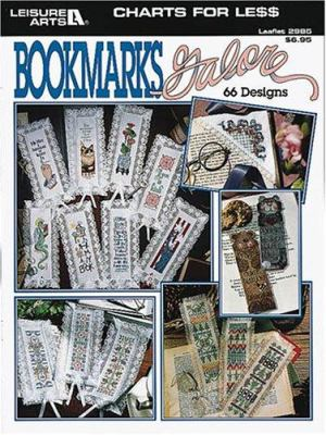 Bookmarks Galore 9781574868531
