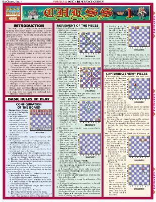 Chess-1 9781572223516