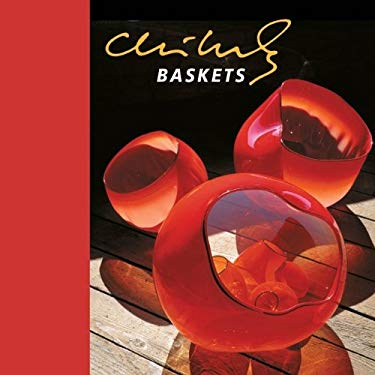 Chihuly Baskets [With DVD] 9781576841723