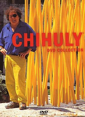Chihuly DVD Collection 9781576840986