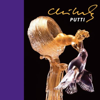 Chihuly Putti [With DVD] 9781576841730