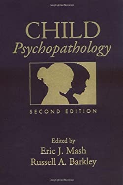 Child Psychopathology 9781572306097