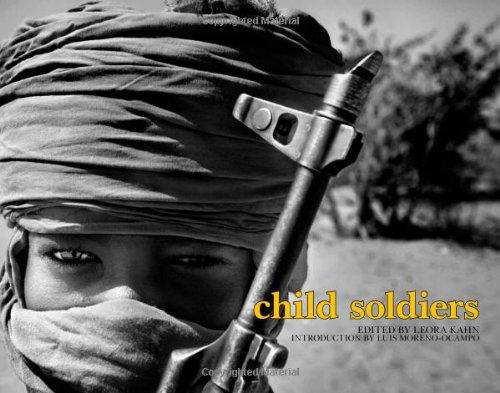 Child Soldiers 9781576874554