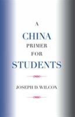 A China Primer for Students 9781578866243