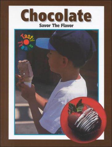 Chocolate: Savor the Flavor 9781571033369