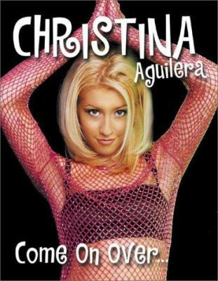 Christina Aguilera 9781572434073