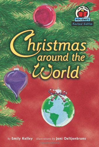 Christmas Around the World 9781575055800