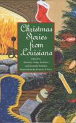 Christmas Stories from Louisiana 9781578065882