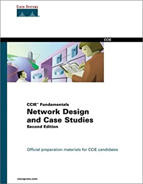 Cisco CCIE Fundamentals: Network Design and Case Studies 9781578701674