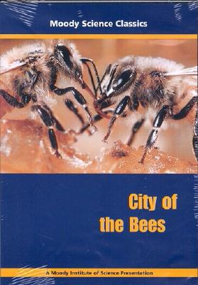 City of the Bees DVD 9781575672557