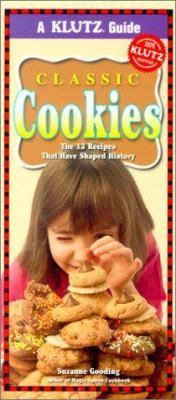 Classic Cookies 9781570544194