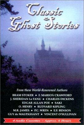Classic Ghost Stories 9781578152469