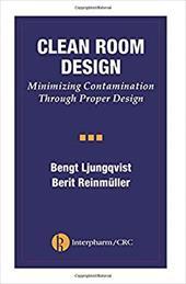 Clean Room Design: Minimizing Contamination Through Proper Design