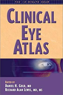 Clinical Eye Atlas 9781579471927