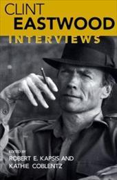 Clint Eastwood: Interviews 7117340