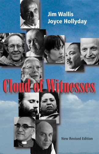 Cloud of Witnesses 9781570755712