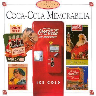 Coca-Cola Memorabilia 9781577172116