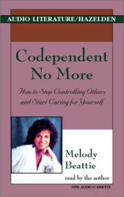 Codependent No More 9781574532661