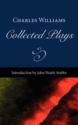 Collected Plays 9781573833660