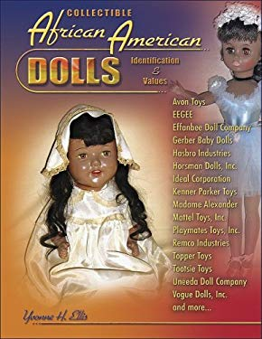 Collectible African American Dolls 9781574325744