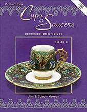 Collectible Cups and Saucers: Book Two 7086595