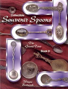 Collectible Souvenir Spoons