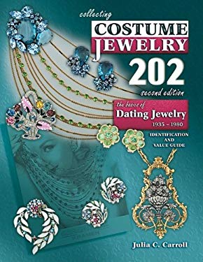 Collecting Costume Jewelry 202 2nd Edition