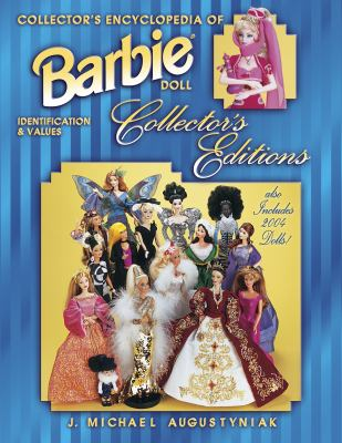 Collector's Encyclopedia of Barbie Doll: Identification & Values 9781574324051